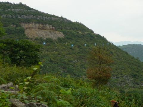 Hillsite